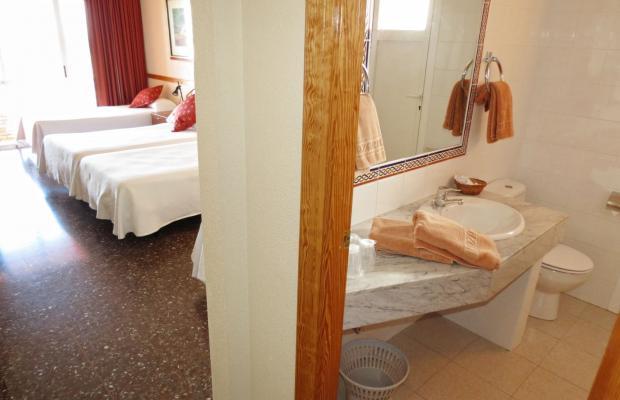 фотографии отеля La Cumbre изображение №27