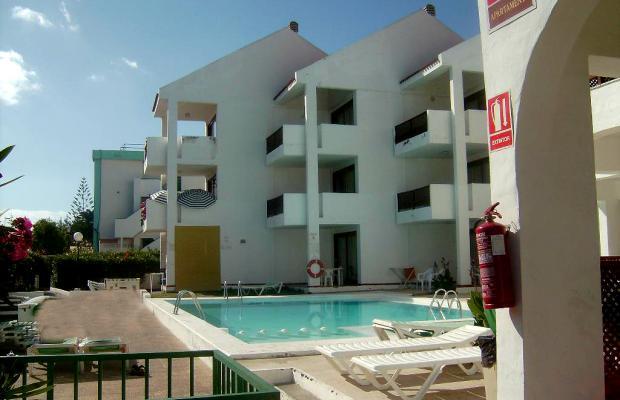 фото отеля Tivoli Apartments изображение №9