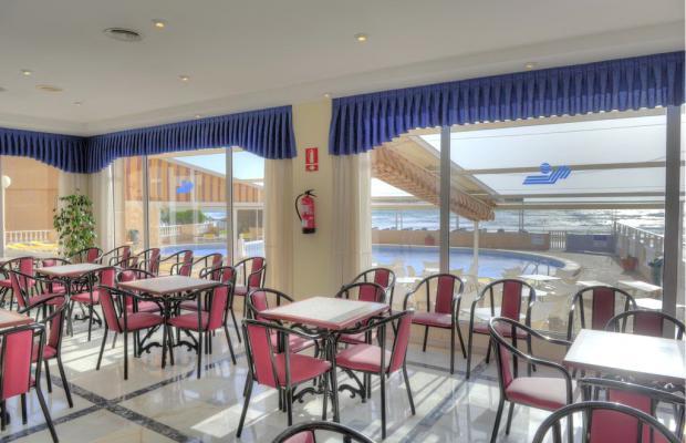 фото отеля La Mirage изображение №33