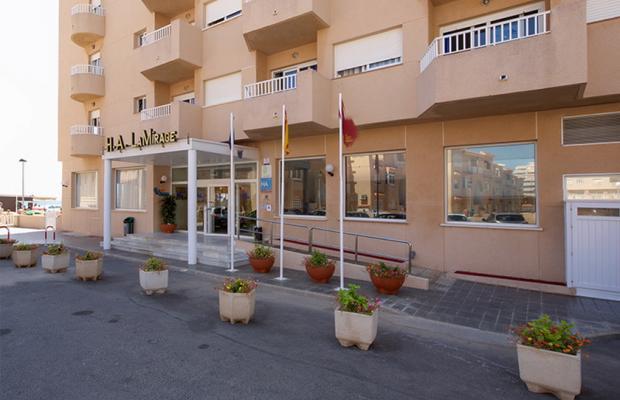 фотографии отеля La Mirage изображение №3