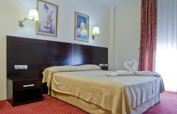 фотографии отеля Peregrina изображение №39