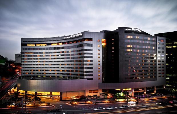 фотографии отеля Seoul Riviera изображение №47