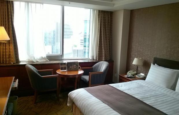 фотографии отеля Seoul Riviera изображение №3