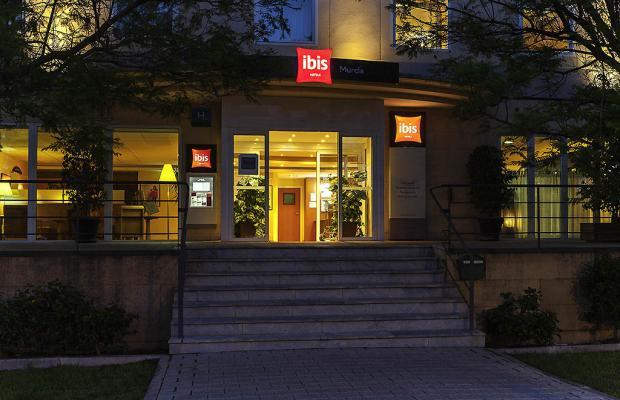 фото отеля Ibis Murcia изображение №25