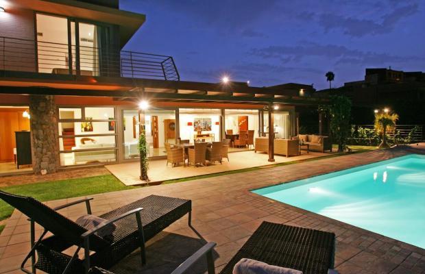 фото отеля Villas Salobre изображение №53