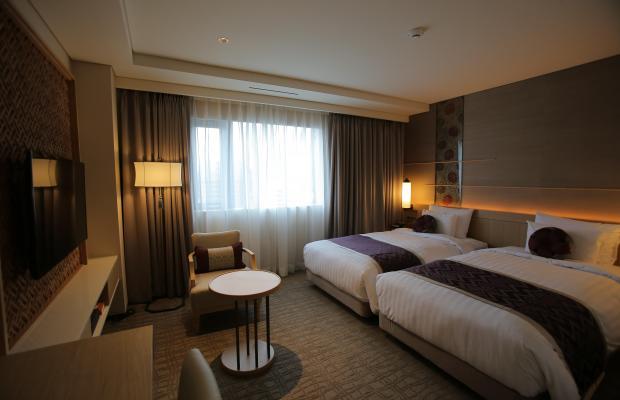 фотографии Royal Hotel Seoul изображение №36