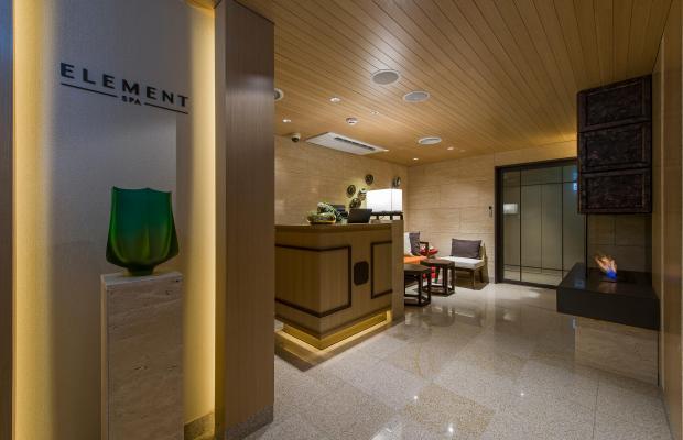 фото Royal Hotel Seoul изображение №14