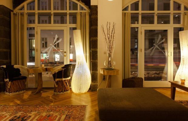 фотографии отеля Bertrams Hotel Guldsmeden изображение №15