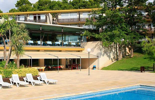 фото отеля Comtat Sant Jordi изображение №9