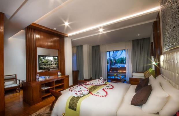 фотографии отеля Borei Angkor Resort & Spa изображение №7