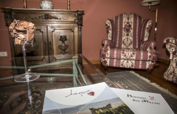 фотографии отеля Hosteria del Monasterio de San Millan изображение №19