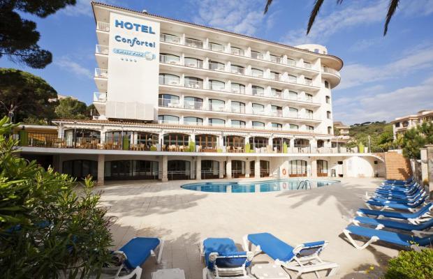 фото отеля Ilunion Caleta Park (ex. Confortel Caleta Park) изображение №1