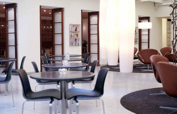 фотографии отеля Best Western Hotel City изображение №11