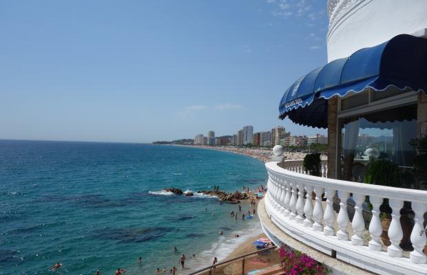 фото отеля Costa Brava Hotel изображение №13