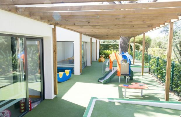 фото Estival Eldorado Resort (ex. Pueblo Eldorado Playa) изображение №10