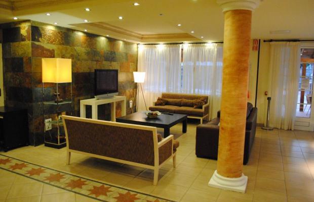 фото La Aldea Suites изображение №30