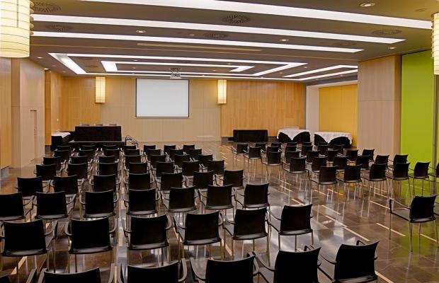 фото отеля Vincci Zaragoza Zentro (ex. Silken Zentro) изображение №25