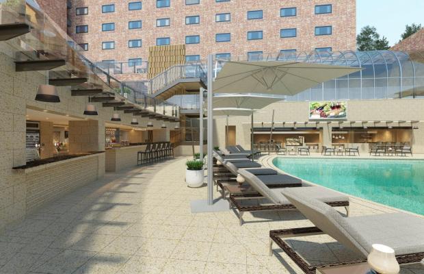 фото отеля The Shilla Seoul изображение №1