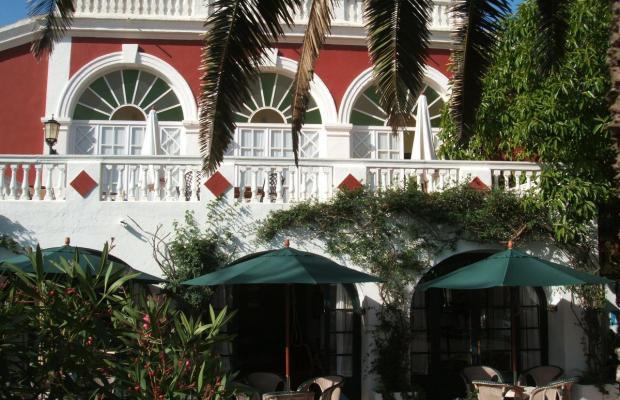 фотографии отеля Del Almirante Collingwood House изображение №19