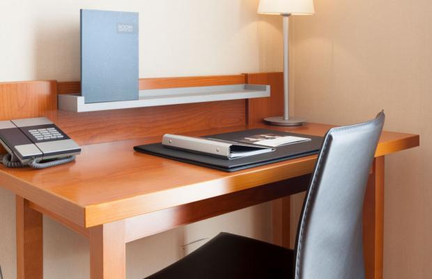 фотографии отеля AC Hotel Zaragoza Los Enlances изображение №19
