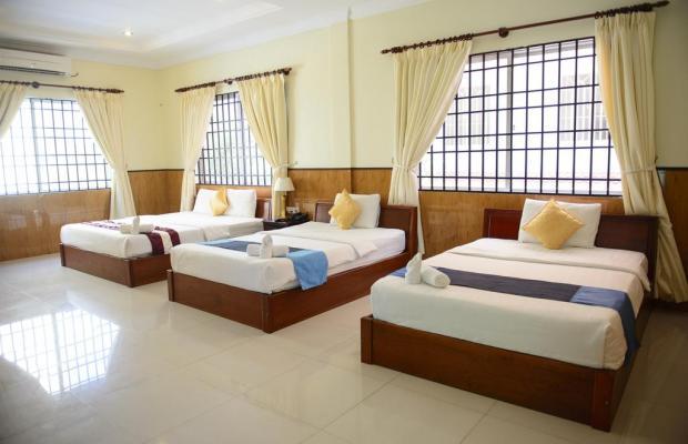 фото отеля SIHANOUKVILLE PLAZA HOTEL изображение №17