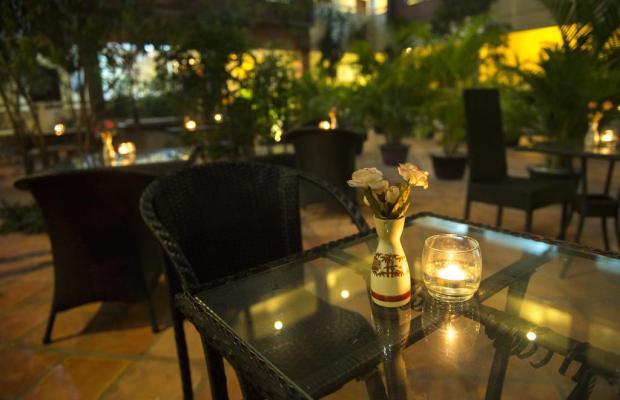 фотографии отеля SIHANOUKVILLE PLAZA HOTEL изображение №11