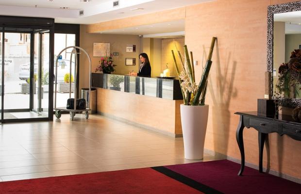 фото Hotel Balneario Alhama de Aragon изображение №42