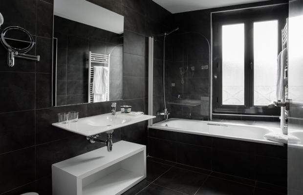 фотографии Hotel Balneario Alhama de Aragon изображение №28