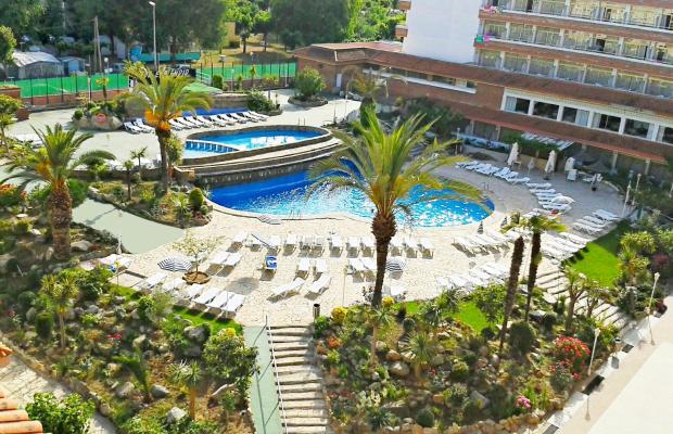 фото отеля Esplendid изображение №1