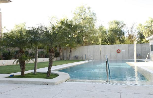 фото Hotel Spa Jardines de Lorca (ex. Sercotel Jardines de Lorca) изображение №14