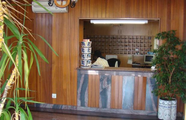 фотографии отеля Daurada Park изображение №15