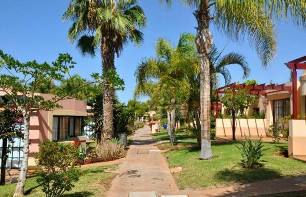 фотографии отеля Club Calimera Esplendido изображение №15