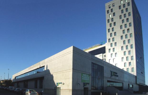 фото отеля Sercotel JC1 Murcia (ex. JC1 Murcia) изображение №1