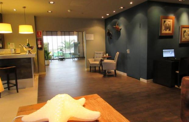фото отеля Horitzo изображение №5