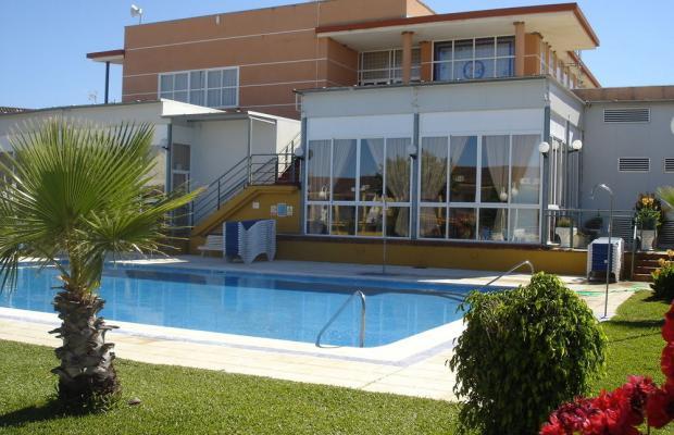 фото отеля JM Jardin de la Reina изображение №1