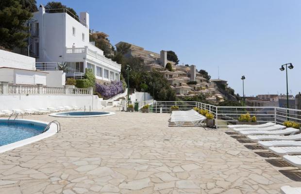 фото Don Juan Tossa Hotel изображение №22