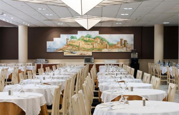 фотографии Don Juan Tossa Hotel изображение №12