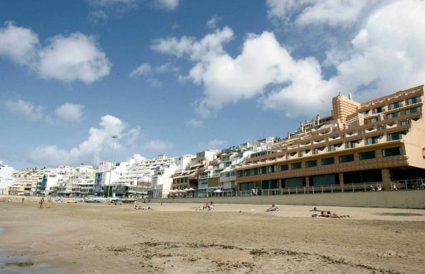 фото Hotel Exe Las Canteras изображение №46