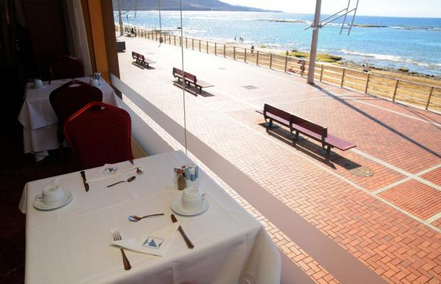 фотографии отеля Hotel Exe Las Canteras изображение №43