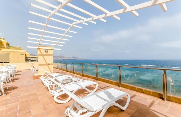 фото Hotel Exe Las Canteras изображение №2