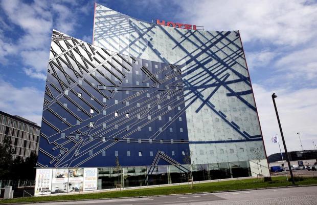 фото CABINN Metro Hotel изображение №34