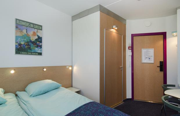 фото CABINN Metro Hotel изображение №26
