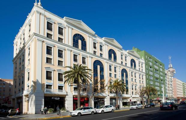 фото отеля Monte Puertatierra изображение №1