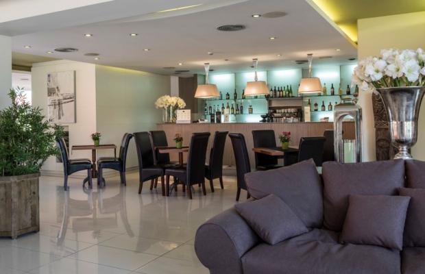 фото отеля Eden Park Hotel (ex. Novotel Girona Aeropuerto) изображение №29