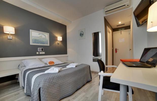 фотографии Hotel Bed4U Castejon изображение №12