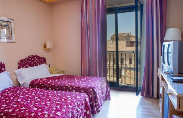 фото отеля Hotel Tibur изображение №13