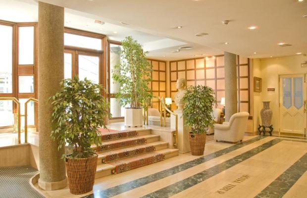 фотографии Hotel Tibur изображение №12