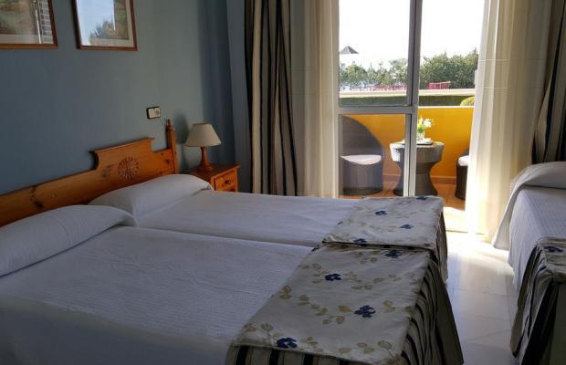 фотографии отеля Hotel Torre De Los Guzmanes изображение №11