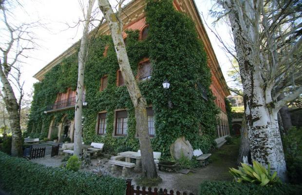 фото отеля Hotel Xabier изображение №1