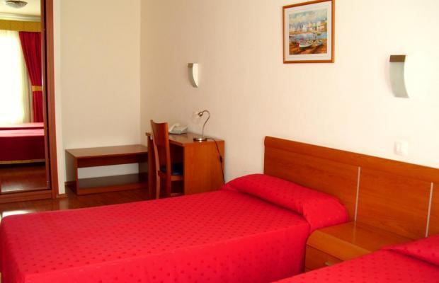 фото отеля Avenida de Canarias изображение №13